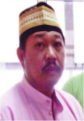 Ishak b. Ismail. Gred R1