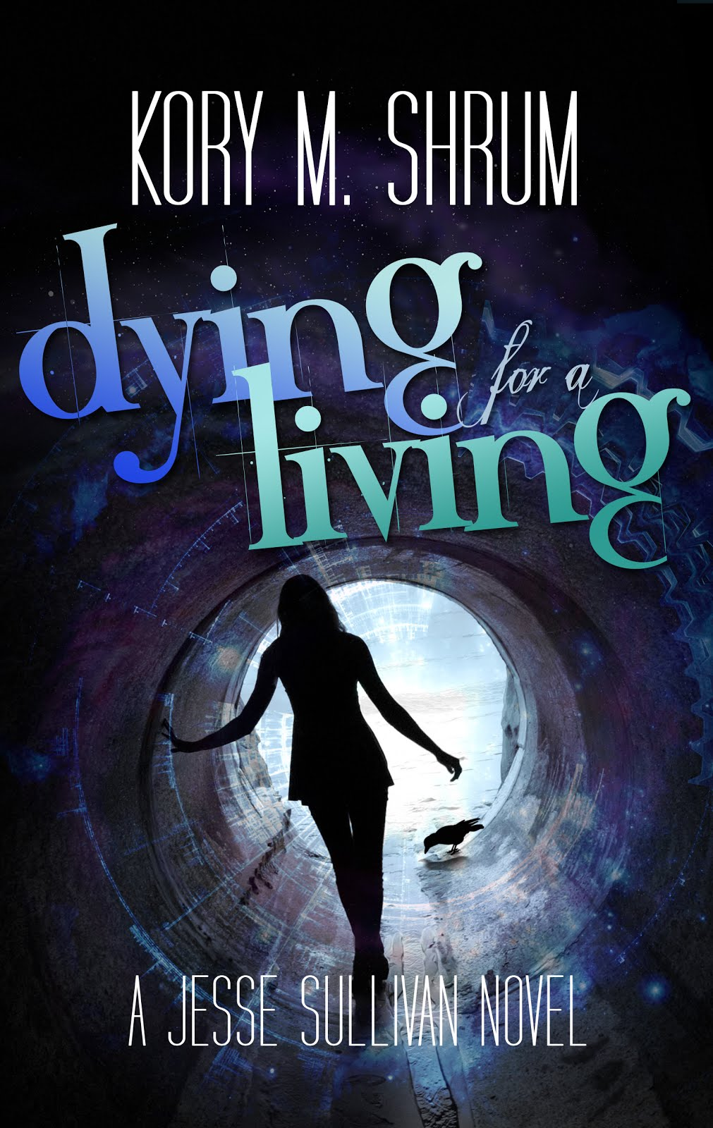 Dying has never been so fun. A free ebook with over 190 5-star reviews