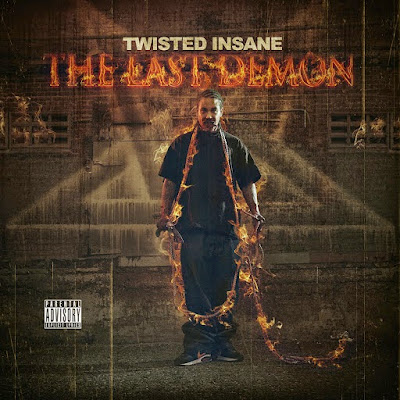 Twisted Insane - The Last Demon 2014 (U.S.A)