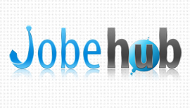 Logo Design - Job e Hub