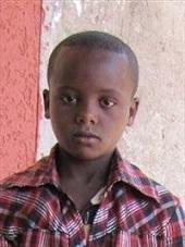 Fetehalew - Ethiopia (ET-576), Age 10