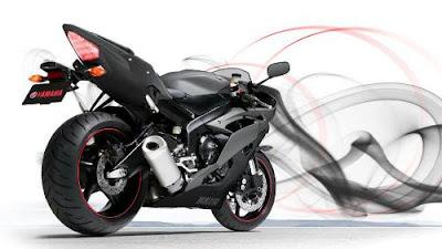 Daftar Harga Motor Yamaha Terbaru Tahun 2015 (Part 2)