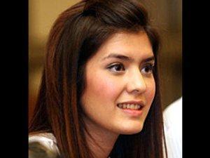 Carissa Putri artis tercantik