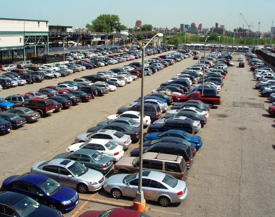 Dipingere Strisce Parcheggio : Sos parcheggio la segnaletica orizzontale e le strisce bianche
