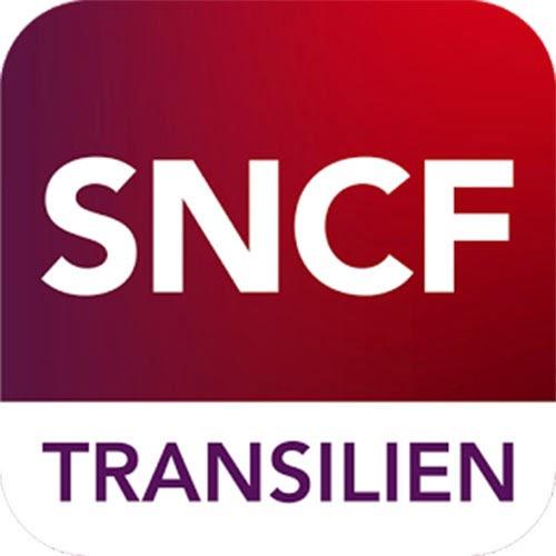 Transilien : Application permettant d'organiser vos déplacements avec la SNCF