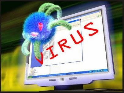 Cara Mengantisipasi Virus Pada Komputer