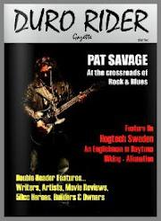 Duro Rider Gazette