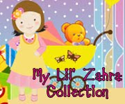 mylilzahracollection