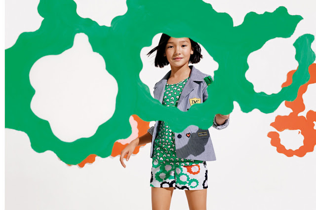 Kids Fashion Photography by Stefano Azario 25