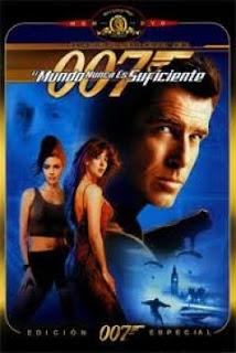 007: El mundo no basta (1999) Online