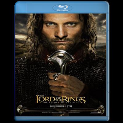 El Señor De Los Anillos: El Retorno Del Rey [BrRip 720p] [Audio Latino] [2003] [V. Extendida]