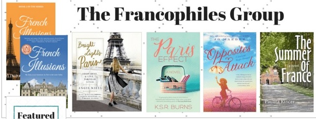 Francophiles on Goodreads