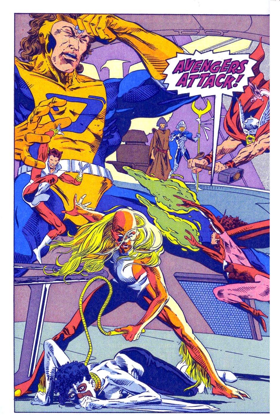 Captain America (1968) Issue #400b #346 - English 7