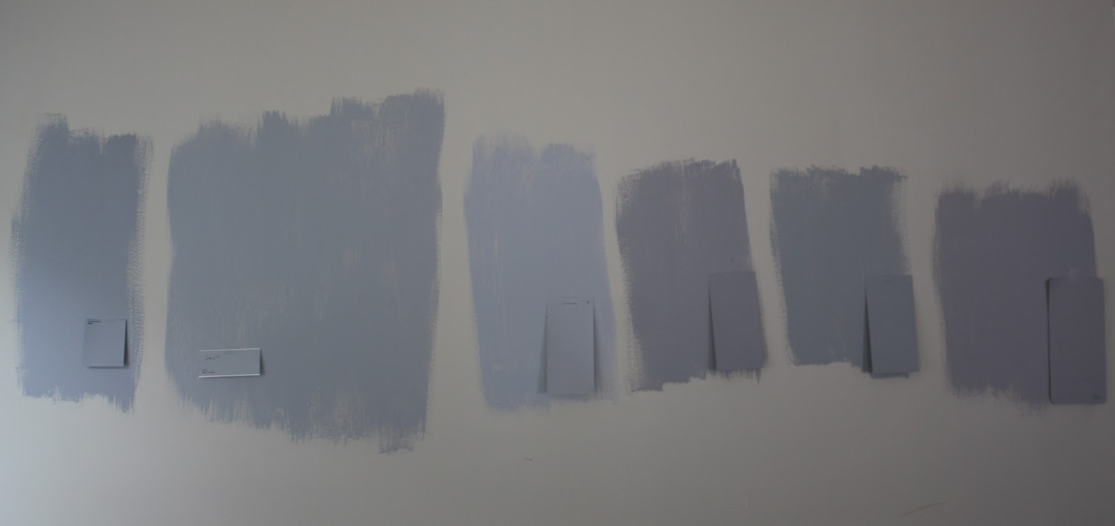 Martha Stewart Bedroom Paint Colors Viva Cindy Shades Of Gray Deciding On Paint Colors