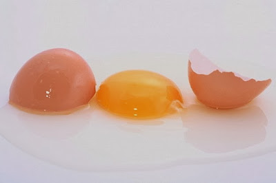Huevo e hipertensión