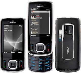 Nokia 6260 RM 25 v3.0 Service Schematic