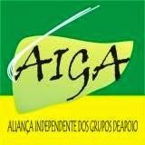 Associado a AIGA