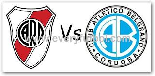 Ver River Plate Vs Belgrano Online En Vivo