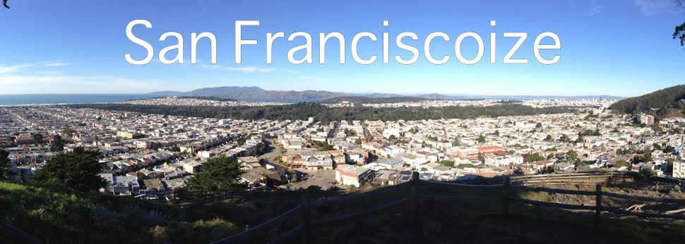 SanFranciscoize
