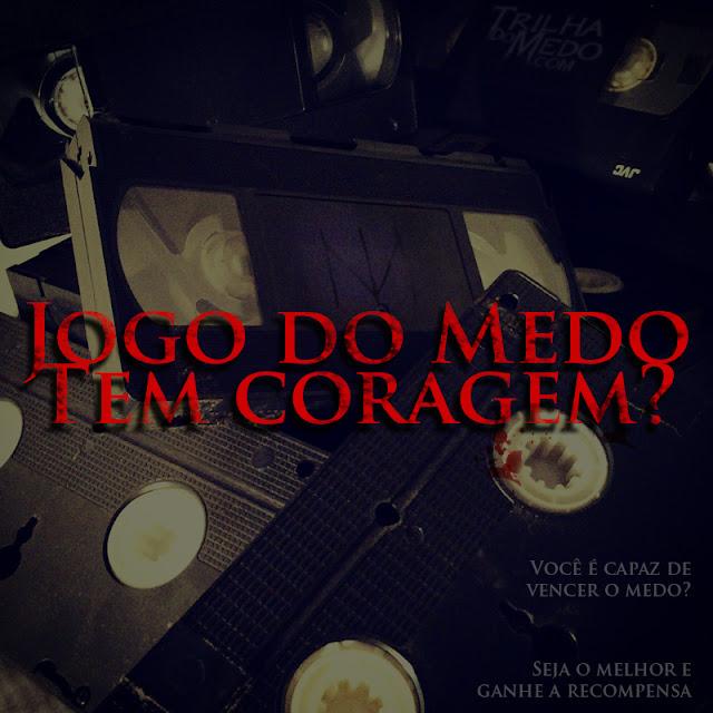 JOGO DO MEDO: MARCADOS, primeiro ARG da Trilha do Medo