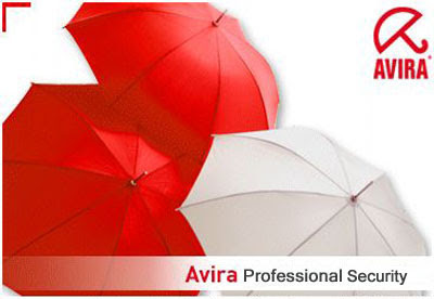 Avira Professional Security 2012 12.0.0.1209