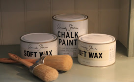 Annie Sloan Chalk Paint Stockist Cork