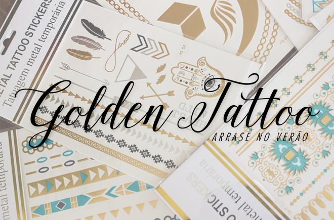Flash Tattoo: Tatuagem que Parece Acessório