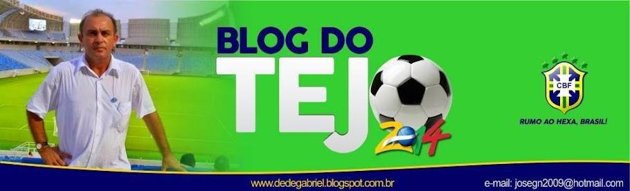 Blog do TEJO
