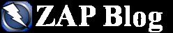 ZAP Blog