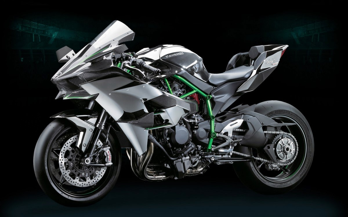 2016 kawasaki ninja h2r price and specs. Black Bedroom Furniture Sets. Home Design Ideas