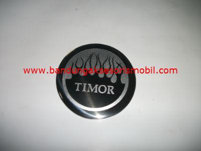 Tutup Bensin Grafir Timor