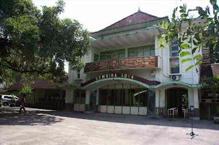 Liburan Riang Gembira di Bonbin Gembira Loka Jogja