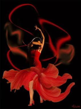 Bailarina !