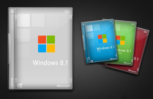 Windows 8.1 AIO x86 x64 Bit Şubat 2014 Güncel Tek Link Hızlı İndir
