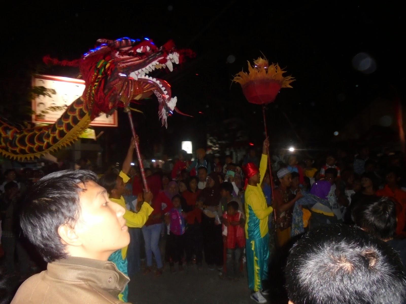 Leang-Leong Desa Campurdarat