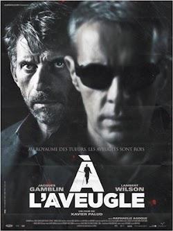 Sát Thủ Mù - Blind Man (2012) Poster
