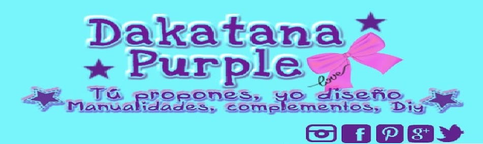 DAKATANA PURPLE