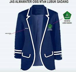 JAS ALMAMATER MTSN