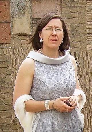 María José Mures
