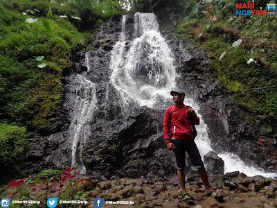 Air Terjun Watu Lumpang, Mojokerto
