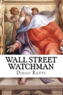Wall Street Watchman Book