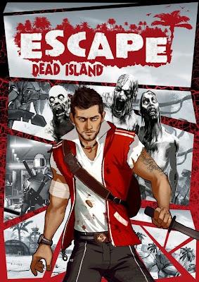 Baixar Escape Dead Island Torrent PS3 2014
