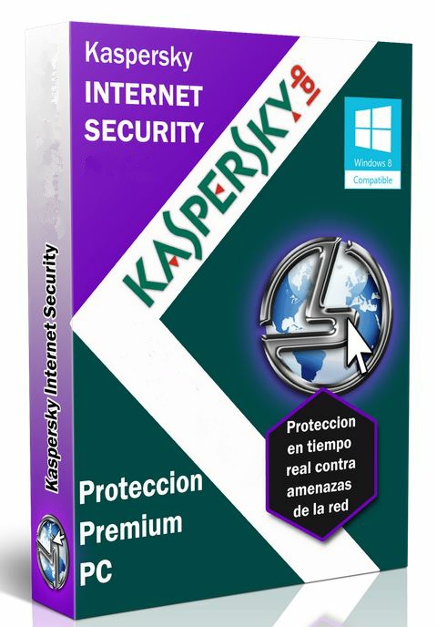 Kaspersky Internet Security 2014 14.0.0.4533 Beta / 2013 13.0.1.4190 Final