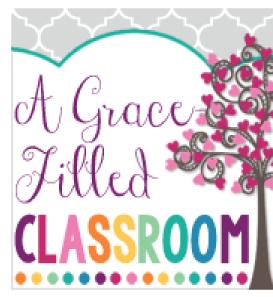http://agracefilledclassroom.blogspot.com
