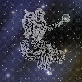 VIRGEM - Elemento Terra