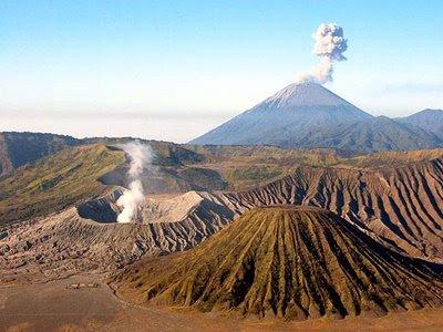Foto Gunung Bromo