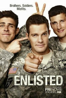 ENLISTED TEMPORADA 1 ONLINE