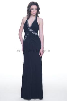 Kleider - Evening Kollektion Bella von der Venus - Teil II