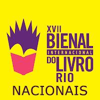 Autores nacionais 2015