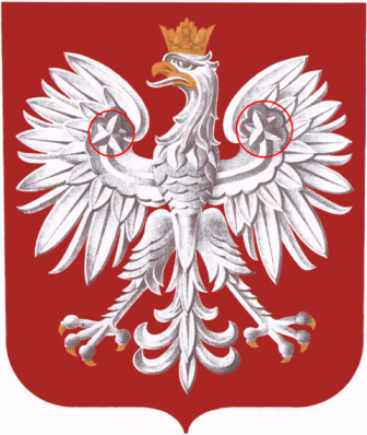 Image result for GWIAZDA ŻYDOWSKA